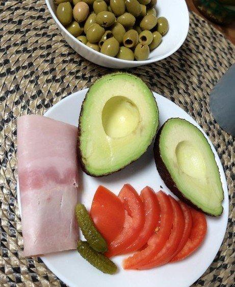 born in a car healthy food